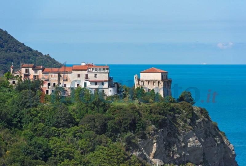 Agropoli: matrimoni anche nel luogo dove San Francesco parlò ai pesci