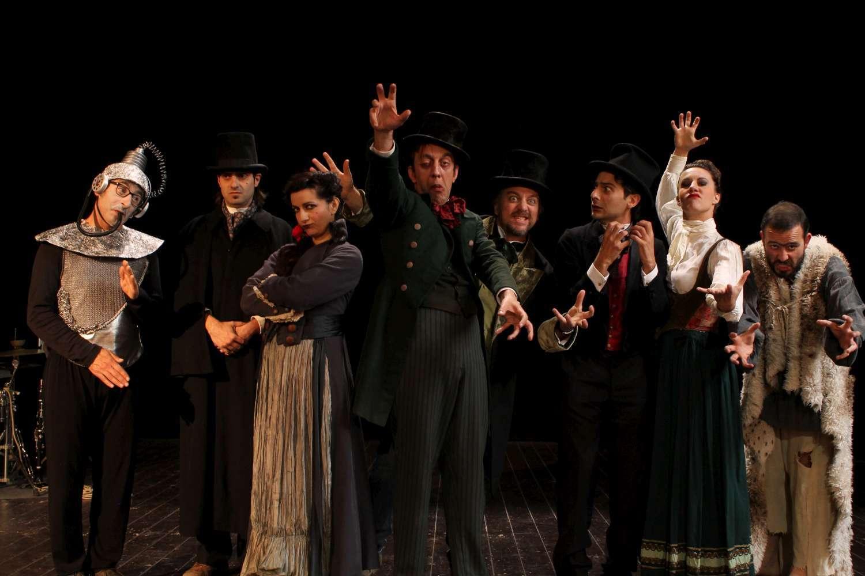 Il Napoli Teatro Festival Italia fa tappa anche nel Cilento