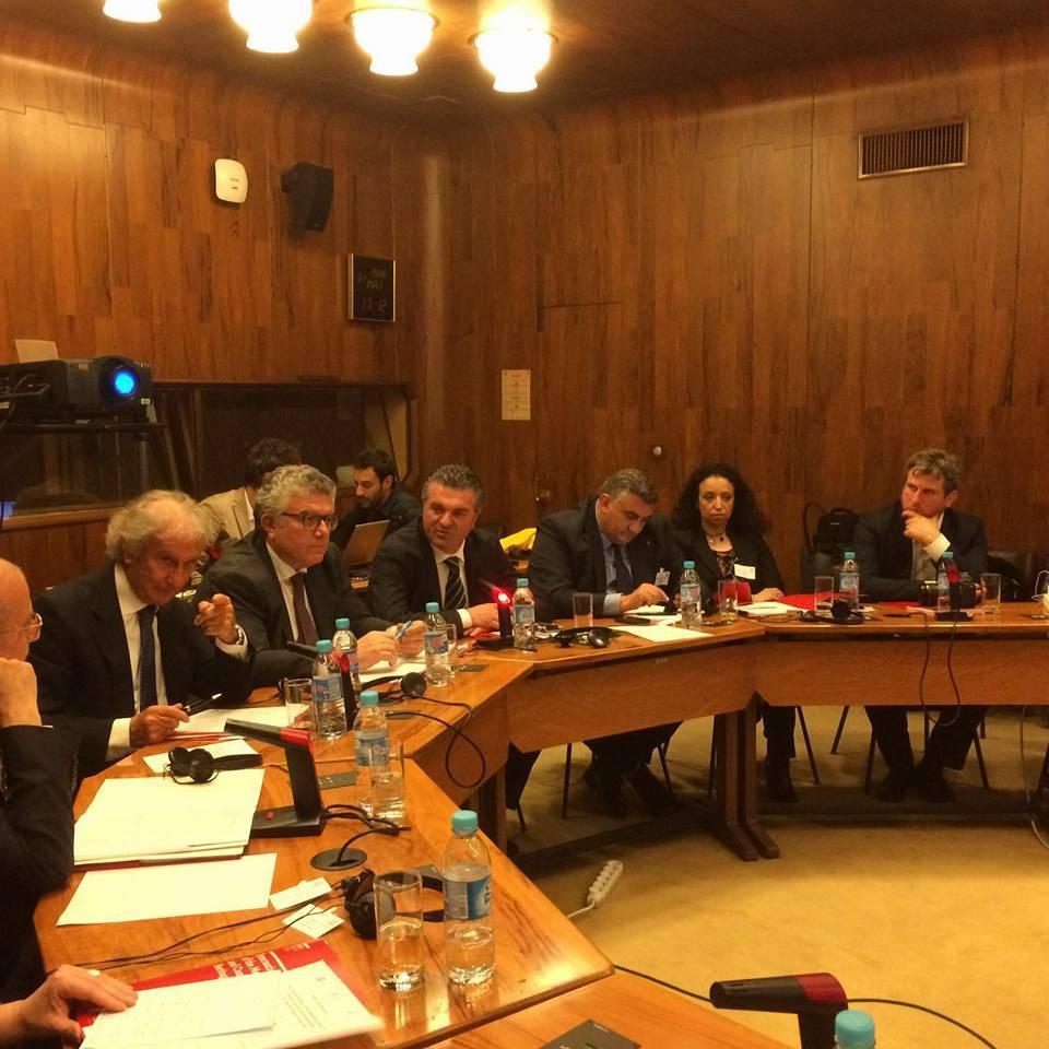 Dieta Mediterranea e Beni Unesco della Campania: Duecento delegati al meeting di Parigi