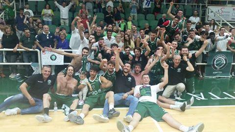 Photo of Sogno Cilento Basket: conquistata la Serie B