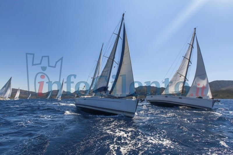 Dal Golfo di Napoli a quello di Policastro, la regata delle Torri Saracene arriva in Cilento