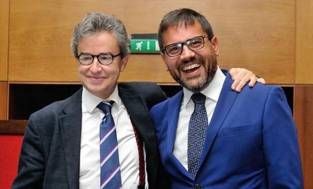 Il Rettore Tommasetti eletto tra i consiglieri del Consiglio Universitario Nazionale