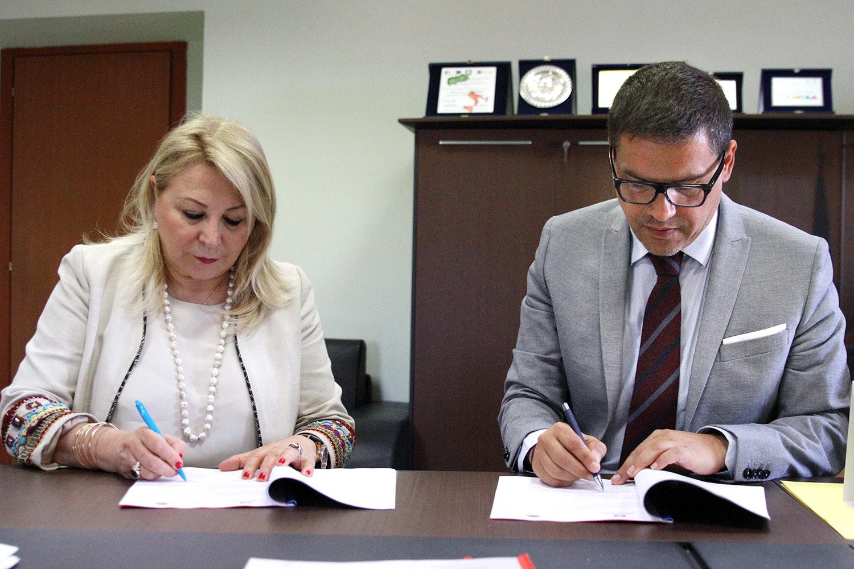 Si rafforza la sinergia tra UNISA e l'Ufficio Scolastico regionale: firmati i nuovi protocolli d'intesa