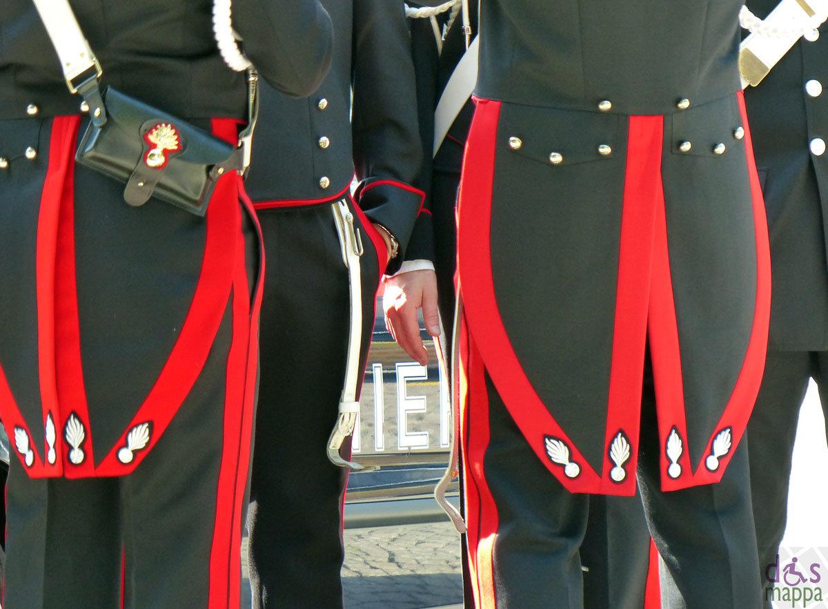Photo of Laurino, emergenza covid: dal Comune encomio ai carabinieri