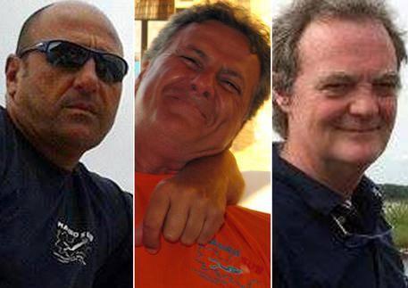 Sub Palinuro: individuati i corpi di due scomparsi
