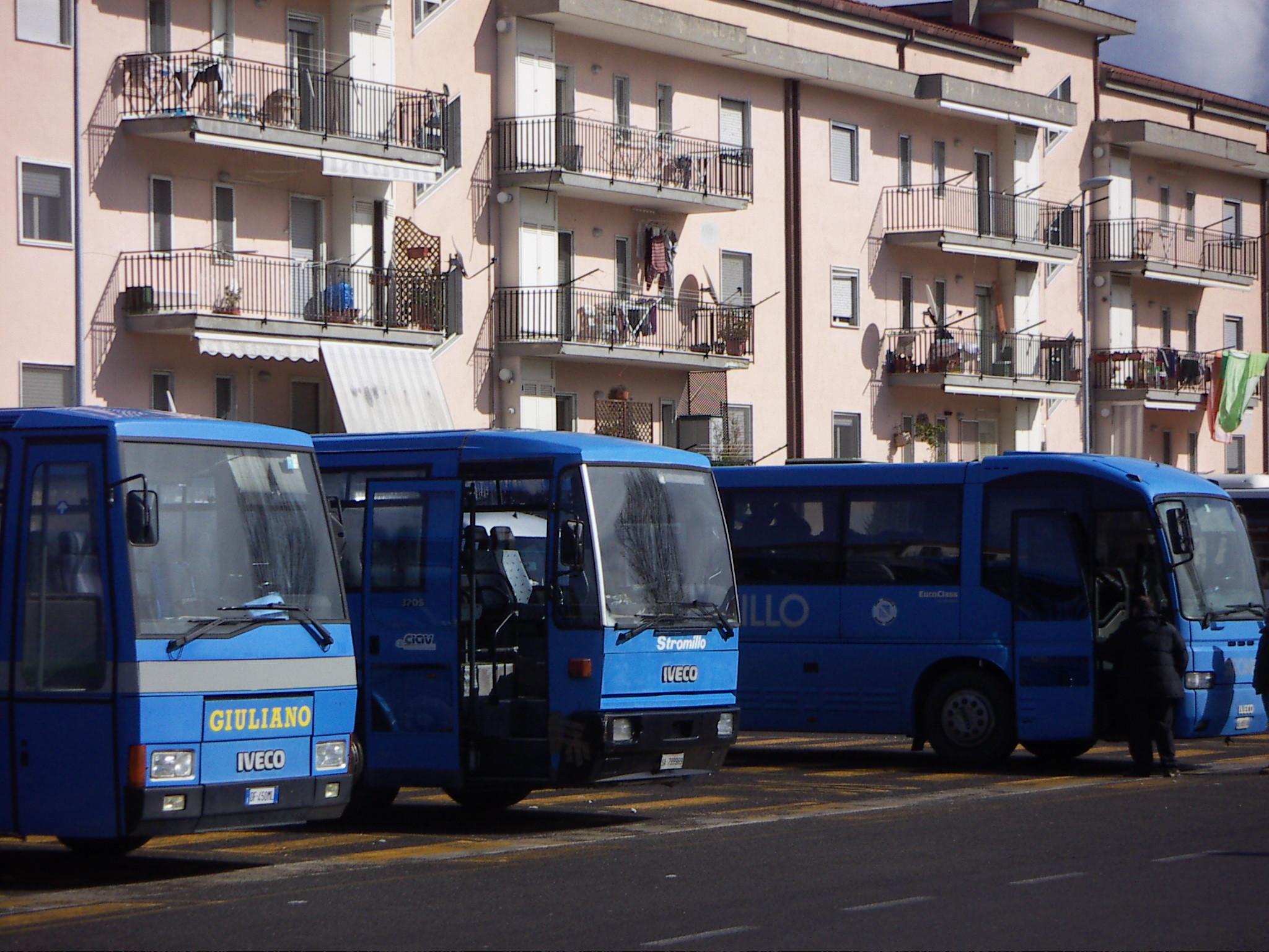 Photo of Agropoli: bar della stazione autobus, ok allo sgombero