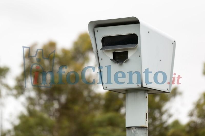 Photo of Bellosguardo: autovelox in arrivo sulla Isca-Tufolo