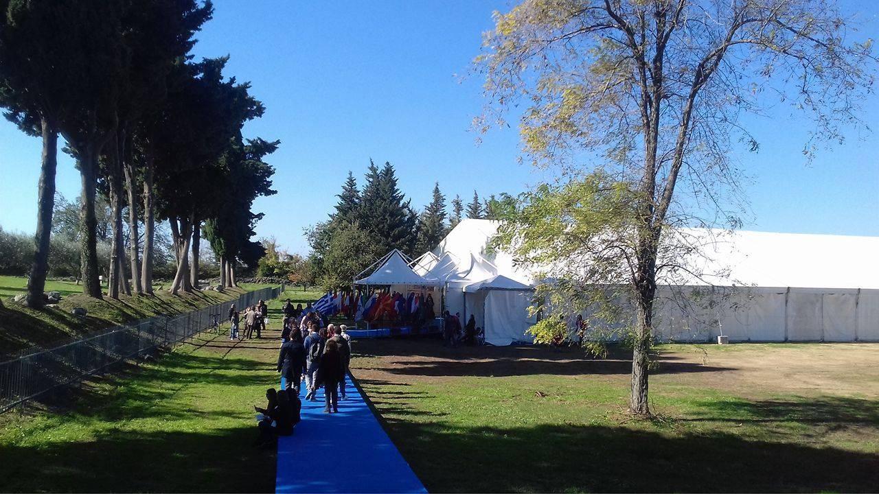 Photo of La Borsa Mediterranea del Turismo Archeologico viene posticipata ad Aprile 2021