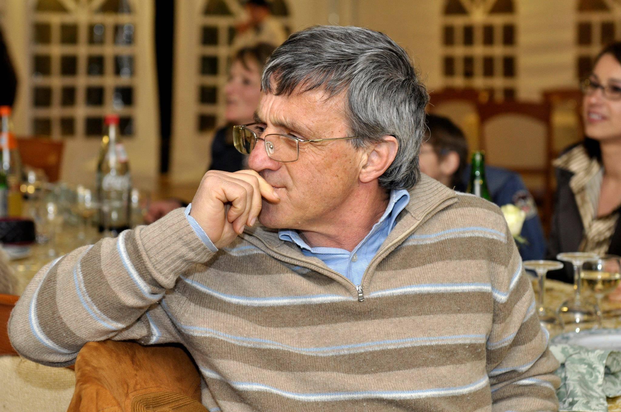 Agropoli: Antonio Inverso eletto delegato Figc Campania per il quadriennio Olimpico 2016/2020