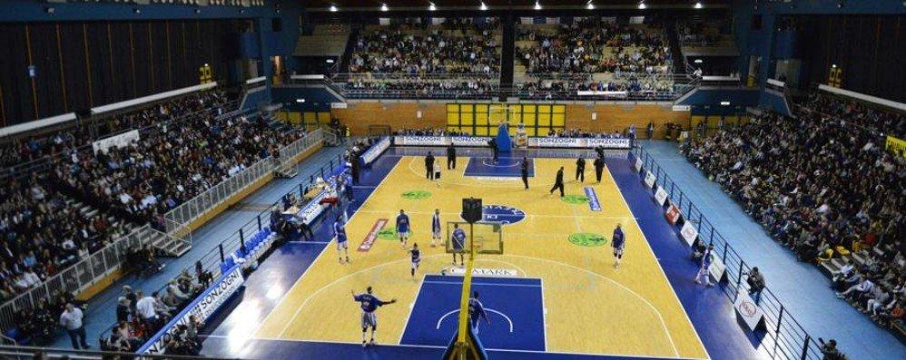 Photo of Basket, la giornata del campionato di Serie A2 (girone ovest)