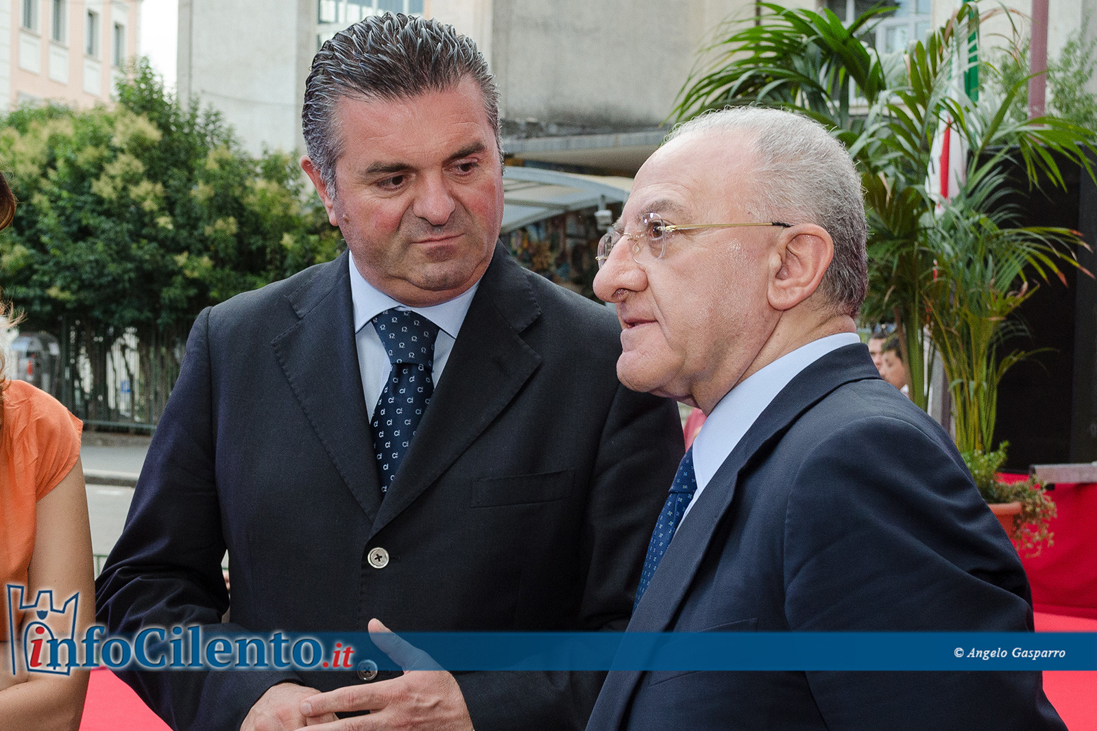 """Photo of """"PSR Campania"""", finanziate 1.469 domande per 176,5 milioni di euro"""