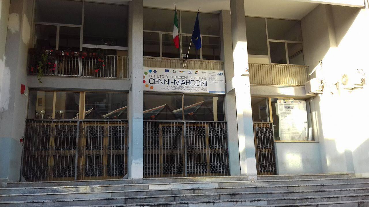 Vallo della Lucania: studenti al freddo. Miraldi chiede la chiusura delle scuole