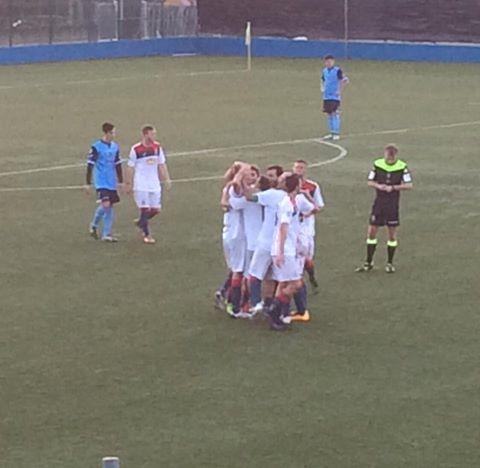 Photo of Serie D: l'Agropoli sconfitta a Ciampino