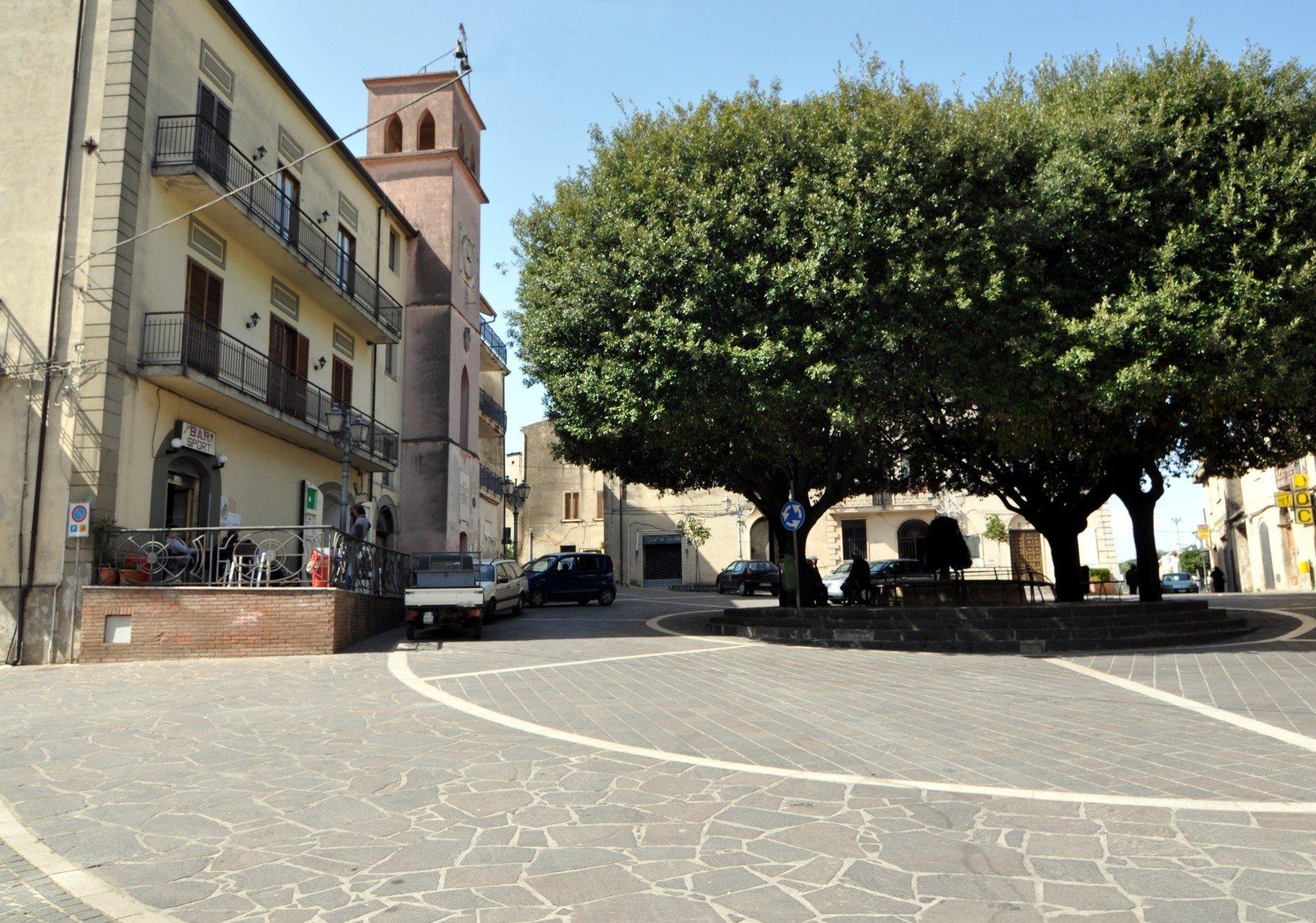 Photo of Restyling del centro abitato di Controne con fondi risparmiati