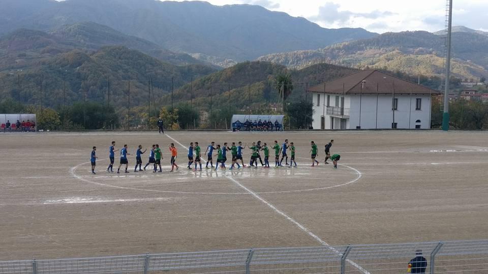 Photo of Prima Categoria: Atletico Pisciotta sola al comando