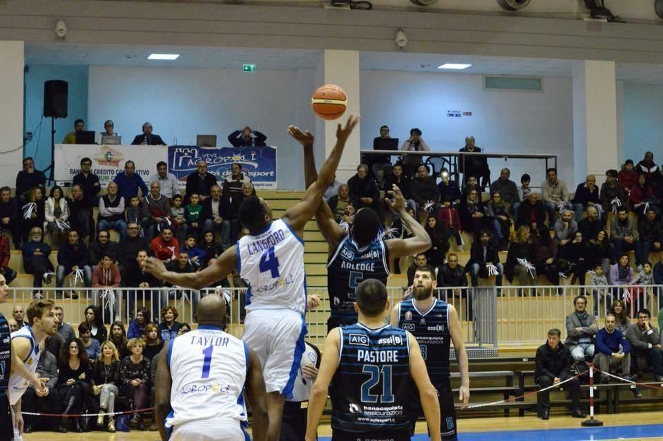 Photo of Serie A2: Al PalaBianchini inizia per il Basket Agropoli il rush finale