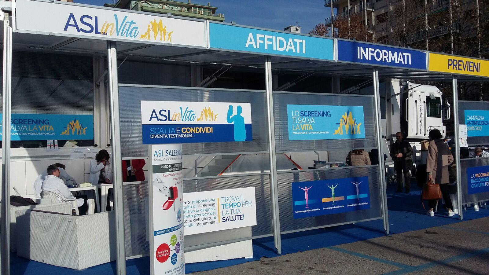Photo of Malattie della pelle: screening gratuiti dell'ASL. Tappa in Cilento e Diano