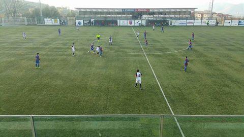 calcio locale