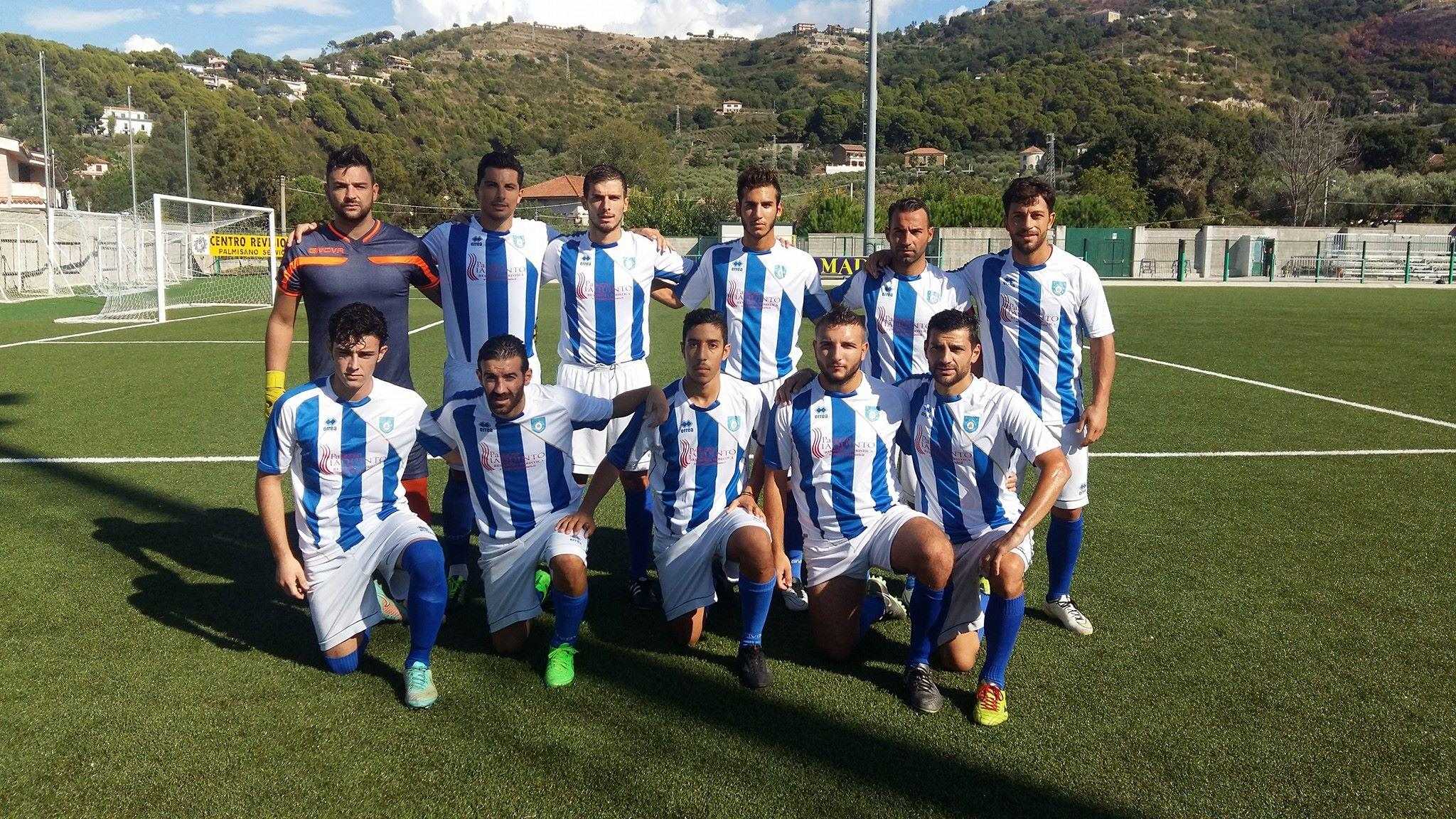 Calcio, Promozione: festeggiano Vigor Castellabate e Buccino