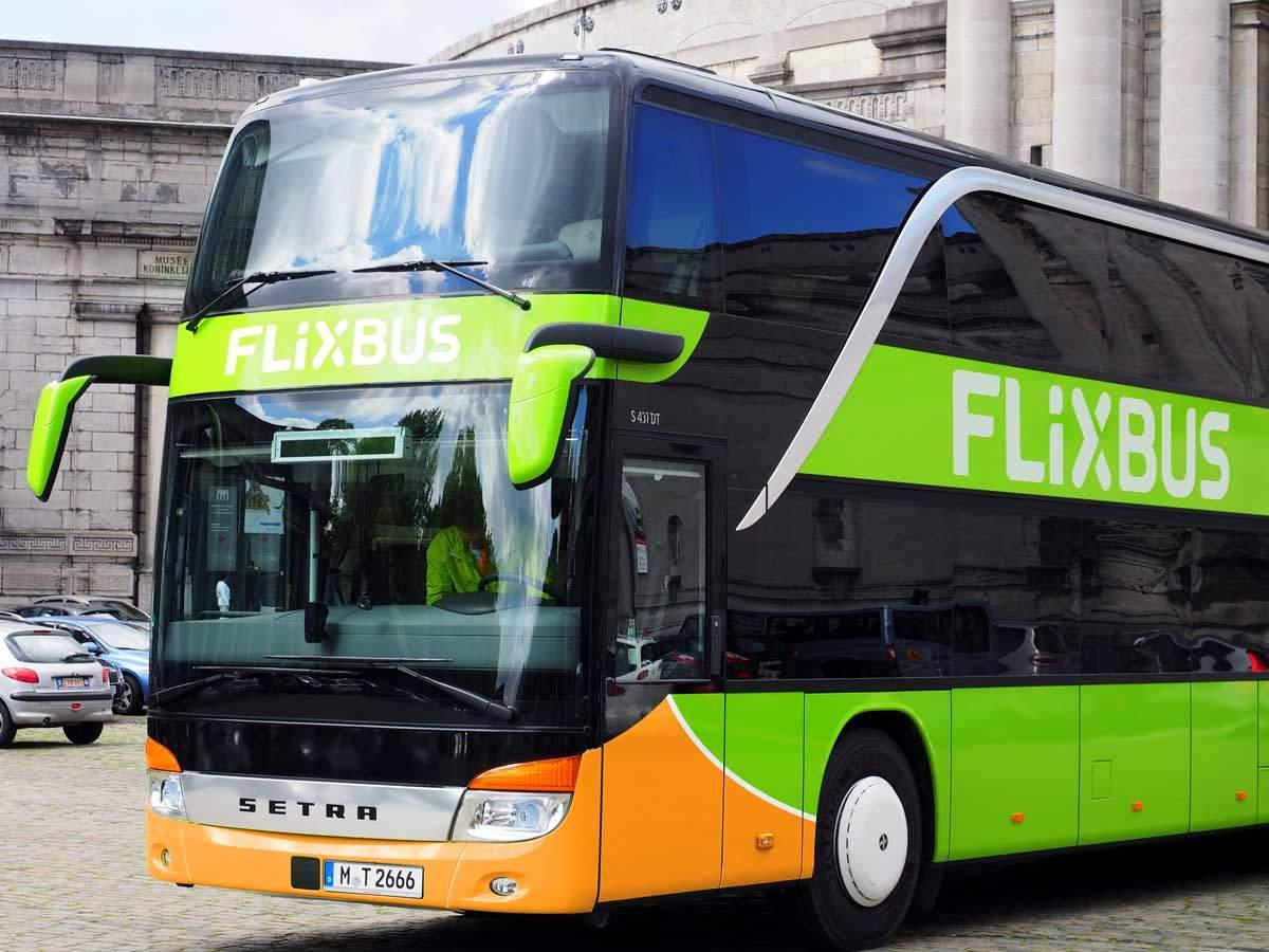 Photo of Dal 3 giugno riparte FlixBus: attiva anche fermata di Sala Consilina