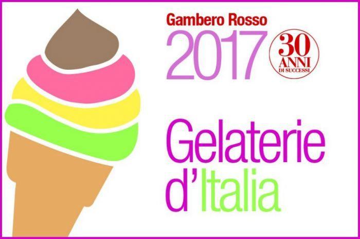 Arriva la guida 'Gelaterie d'Italia' del Gambero Rosso