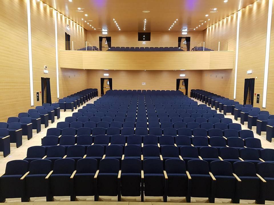 Photo of Sala Consilina: continua la rassegna nazionale Teatro in Sala