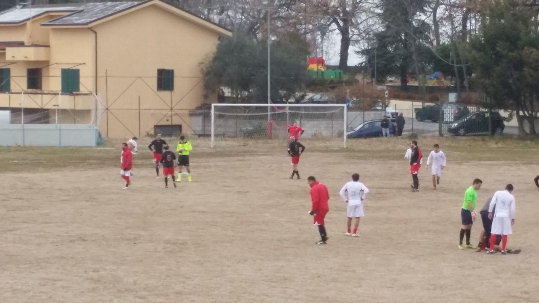 Photo of Calcio locale: rinviate tutte le gare di oggi