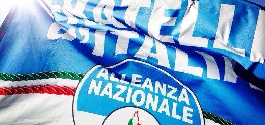 Photo of 2 Giugno. Fratelli d'Italia Salerno in piazza a Santa Marina