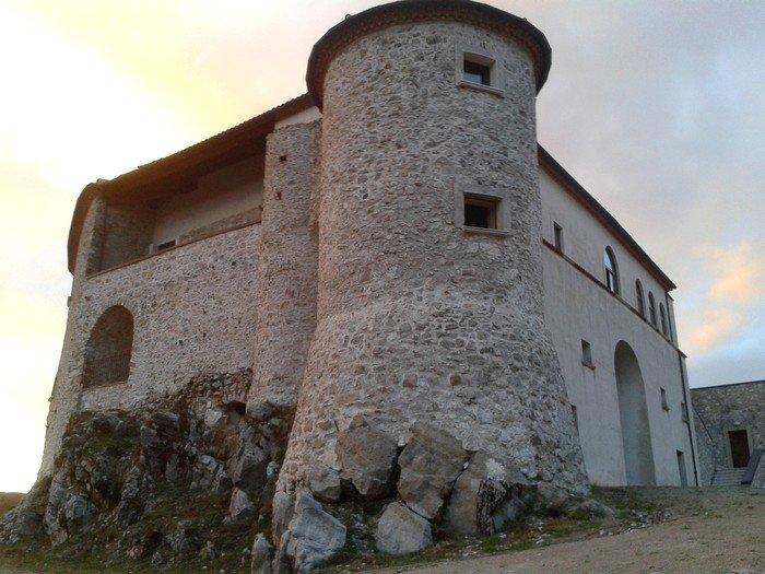 Photo of Un progetto per completare il recupero del Castello: potrebbe divenire un edificio polifunzionale