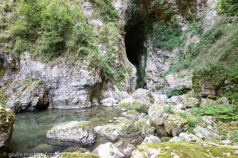 """Photo of Caselle: fondi per il sentiero """"Tredici fistole"""""""