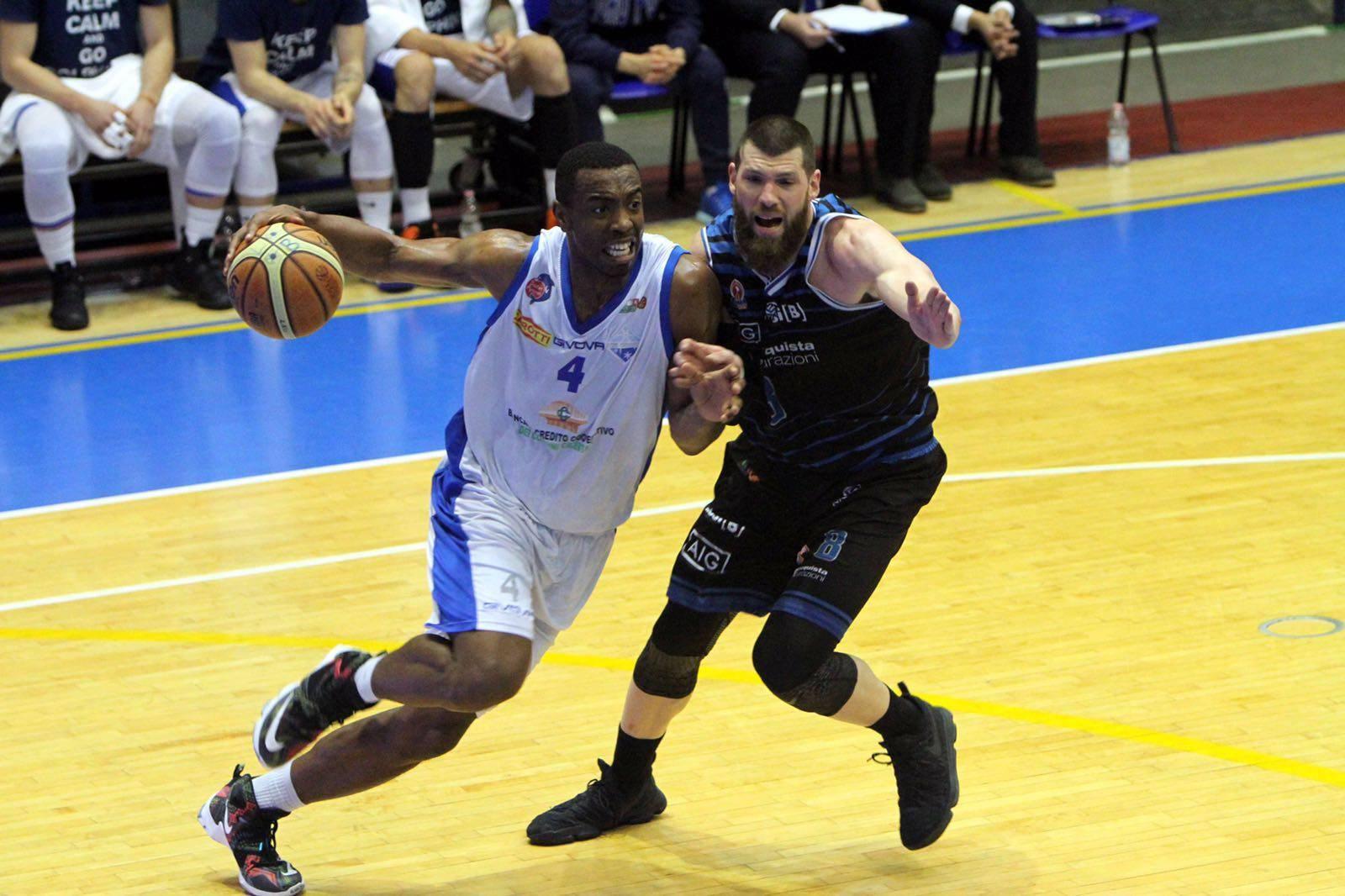 Photo of Il Basket Agropoli tenta di gettare il cuore oltre l'ostacolo