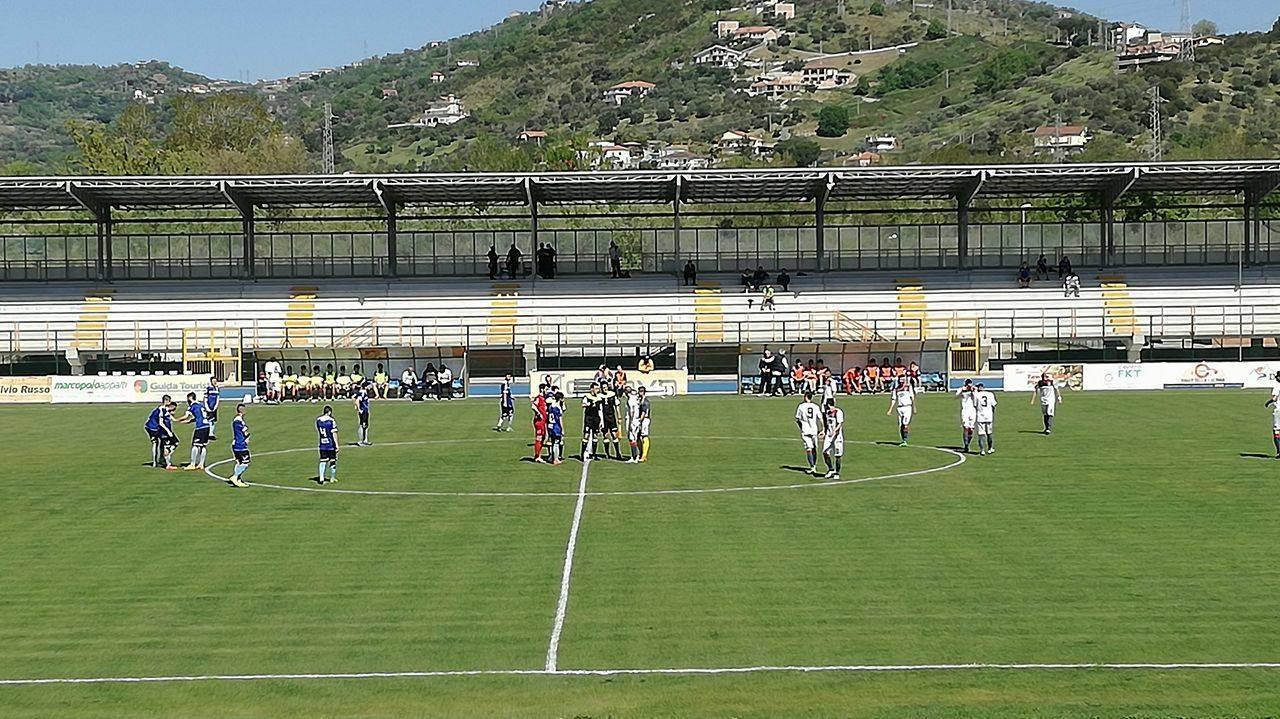 Photo of Serie D, l'Agropoli batte il Ciampino e torna a sperare