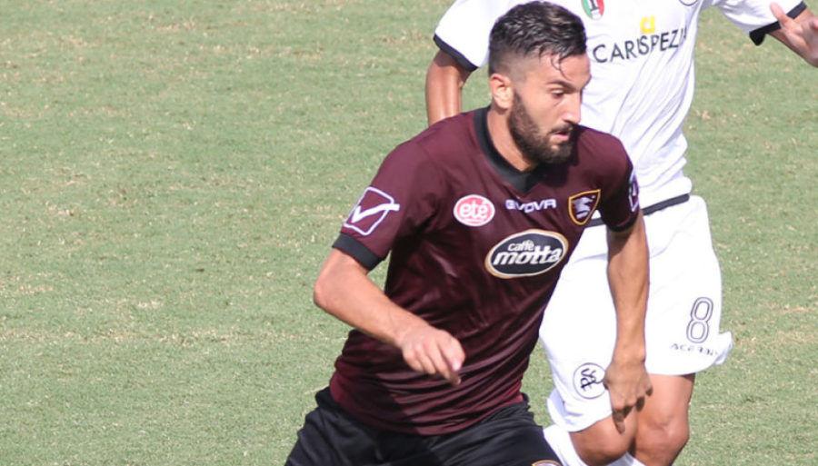 Photo of Serie B: Salernitana, Sciaudone (Cosenza), chiama Coda (Benevento)