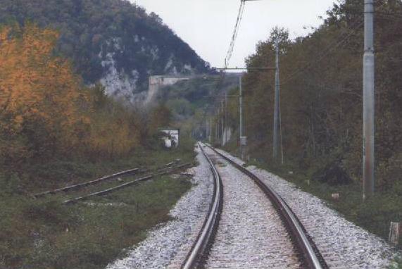 Photo of Linea Sicignano – Lagonegro, Matera: al lavoro per il ripristino