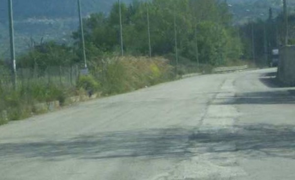 Agropoli, ancora proteste per via Malagenia: strada