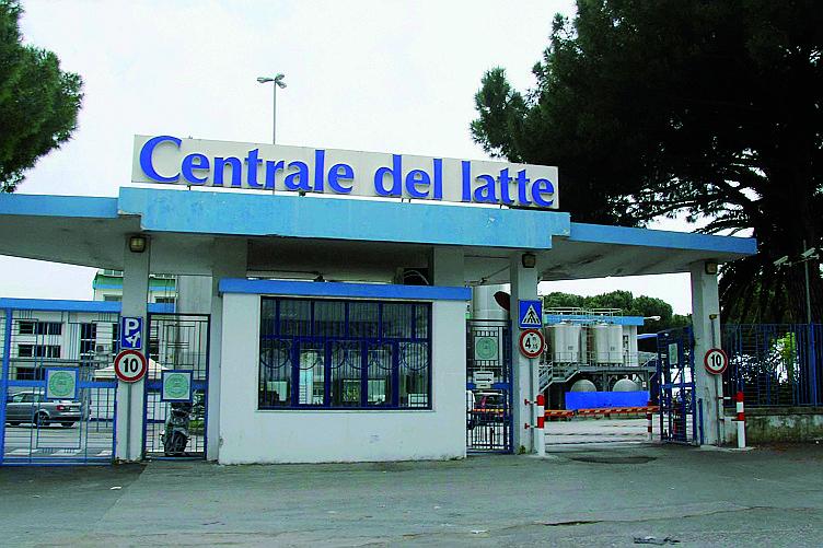 Foraggi dal Parco del Cilento per produrre il nuovo latte alta qualità della Centrale del Latte di Salerno
