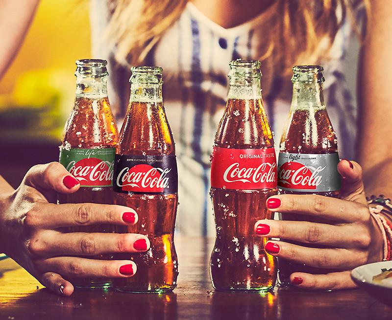 Coca Cola sgradevole: ritirata anche a Salerno, troppi solfiti
