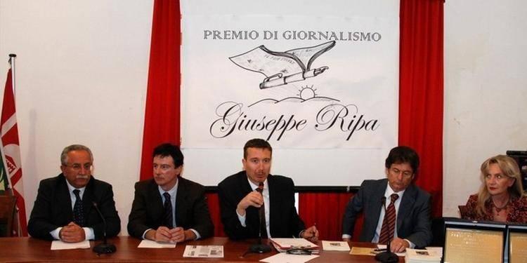 Torna il premio di giornalismo Giuseppe Ripa