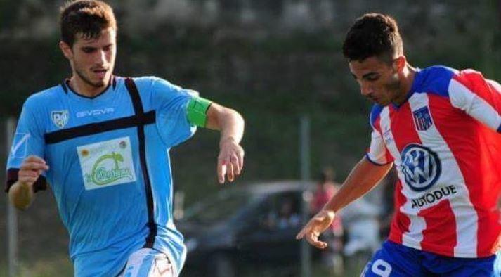INTERVISTA | Luca Malandrino, difensore della Vigor Castellabate