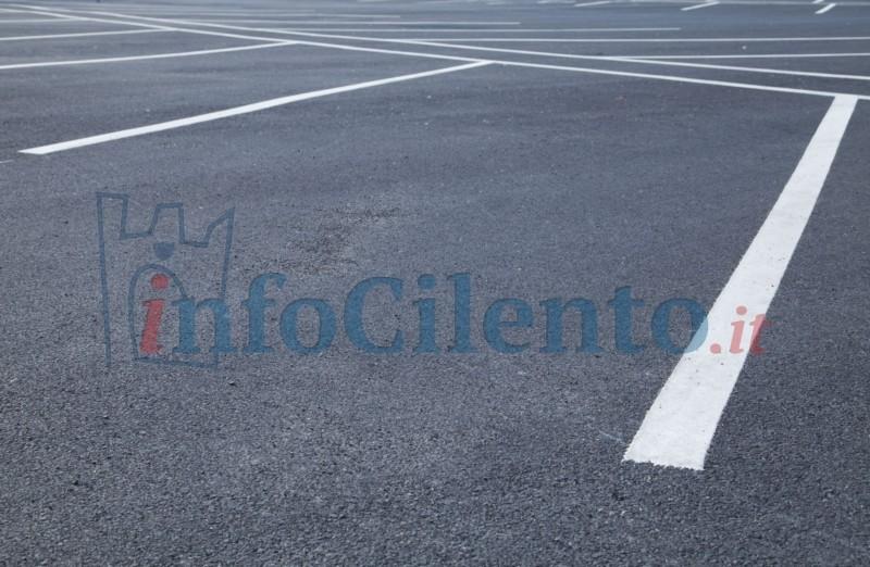 Photo of Un nuovo parcheggio a Magliano Vetere