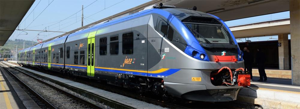 Photo of Saranno prodotti anche in Campania i nuovi treni per il trasporto regionale