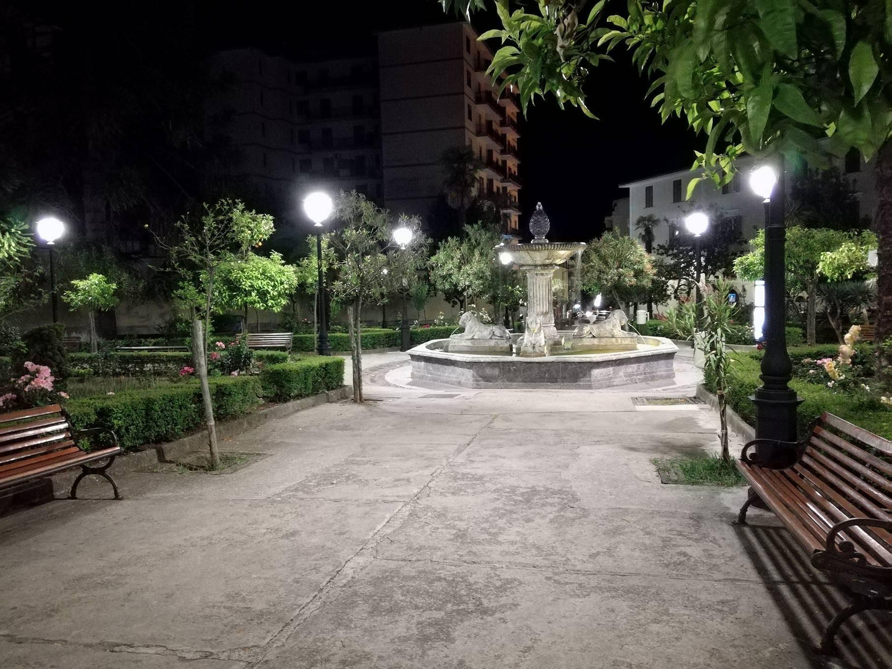 Photo of Vallo della Lucania: previsti lavori in piazza dei Martiri