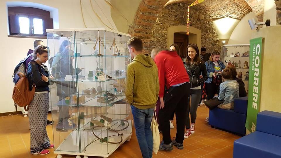 Photo of Il Museo del Giocattolo di Massicelle: intervista ad Antonella Gammarano