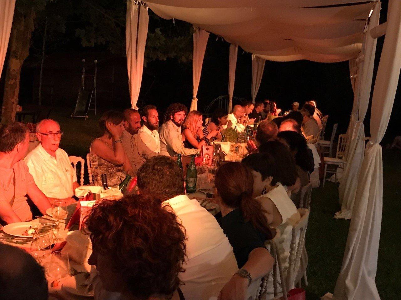 Viaggio tra natura e gusto, la Tenuta Chirico festeggia quarant'anni di attività