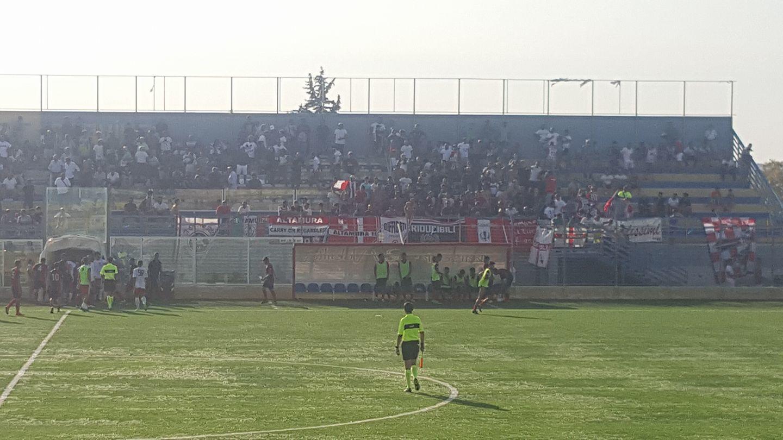 Photo of Serie D: L'Agropoli cerca punti nelle Murge
