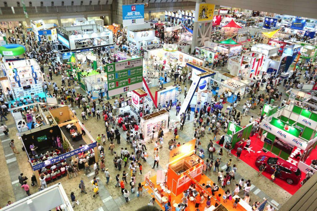 """Photo of Jata Tourism Expo: boom di visitatori per la """"Destinazione Campania"""""""