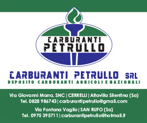Carburanti Petrullo