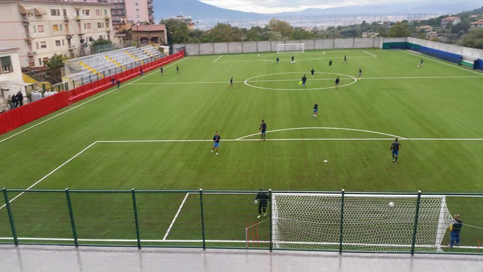 Photo of Serie D: Gelbison, a Gragnano serve la gara di personalità