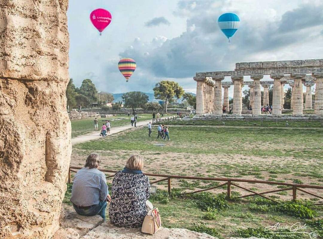 Photo of Capitale della Cultura: il web incorona Capaccio Paestum