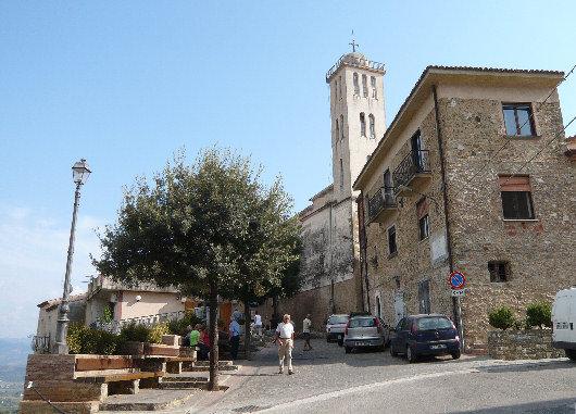 Photo of Casal Velino: fondi per riqualificare il centro storico